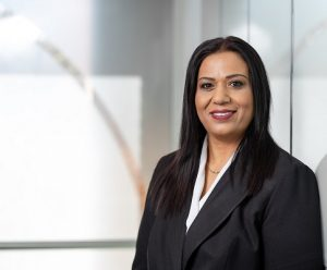 AssureCloud Managing Director, Venisha Bachulal