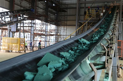 DRC the next global frontier for lithium, tin