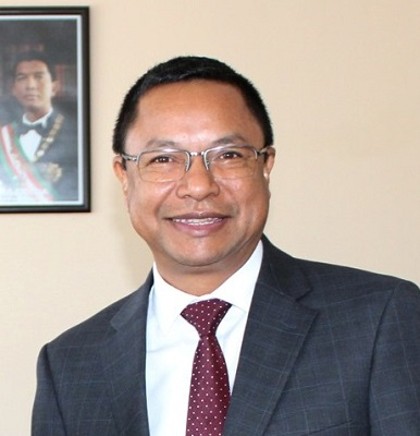 Insurance scheme launched for Madagascar farmers