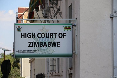 Divisive Zimbabwe elections back in the courts